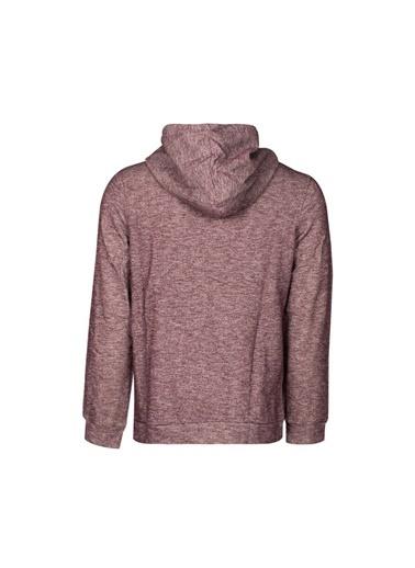 Phazz Brand Sweatshirt Bordo
